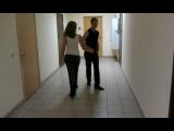 Танец Славы и Ани