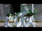 ZyuDen Sentai Kyouryuuger - Brave 4,