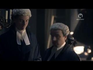 Закон Гарроу (Судебные дебаты) 1 серия