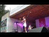 Alai Oli - Конец концерта - Два Солнца - Рязань 26.08.12