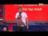Новый Незлобин опять про женщин(28.09.2012)