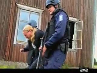 The Dudesons / Горячие Финские Парни — Сезон 2, серия 5