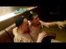Пьяный Мастер Танцев!)) (Юрон Пришел