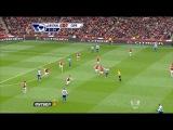 Чемпионат Англии 2012-13 | 9-й тур | Арсенал - Куинз Парк Рейнджерс | Футбол+ | (1 тайм)