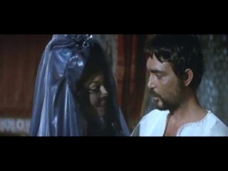 Трейлер: «Анжелика и султан» (1968, фр)