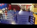 Бой против Киргиза
