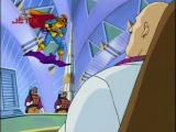 Человек паук (1994). Сезон 1 серия 11