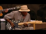 Eric Clapton, Buddy Guy, BB King, Jimmie Vaughan (Rock me baby)