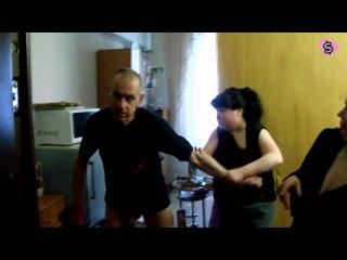 жена наказывает мужа за измену