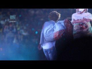 15.09.12 [MUST WATCH!] Onew - Highlight @ SWC II in Taiwan