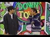 Gaki no Tsukai #306 (1996.01.21) — Director Sakamoto cooking