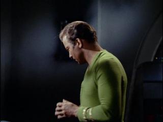 Звёздный путь: Оригинальный сериал 2 сезон 6 серия / Star Trek: The Original Series 2x06 [HD]
