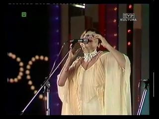 Лили Иванова-Старый мой приятель и Хризантемы.Очень модные были в СССР!!!