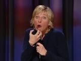 Ellen DeGeneres: Here and Now [Озвучка]