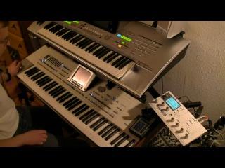 Edward Maya feat. Vika - Stereo Love