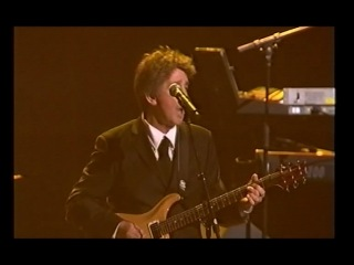 The Hollies - Sorry, Suzanne (live, 2006)