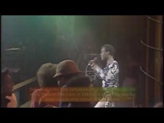 Bob Marley, Desmond Dekker & Dennis Brown