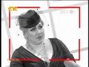 Эксклюзивное интервью с Евой Польна - Новости - СТС-Прима
