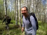 Охота на лося)))