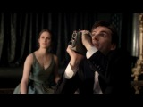 2009/David Tennant/Hamlet/Гамлет/DVD bonus - Behind The Scenes