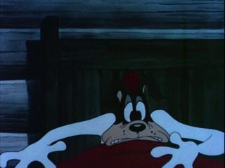 Tex Avery - 034 - Doggone Tired