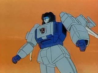 The Transformers HeadMasters - 14. Взрывы на Марсе. Часть 1. Крепыш Максимус в опасности