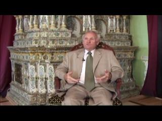 Осипов А. И. Беседы, общественные лекции. Азы Православия. 2006 г. ч.1