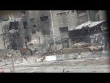 Сирия. Операция в Аль Кабуне. Освобождение квартала. Подготовка. Снайпер. Часть 9.1