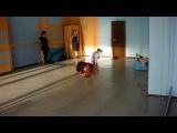 Emeli Sande feat. Naughty Boy Wonder afro-jazz choreography by Evgenya Nosyreva