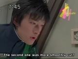 Tokusou Sentai DekaRanger - Episode. 06,