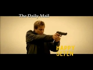 The Kevin Bishop Show Series 1, Episode 3 Sketch: The Daily Mail (Classic Hollywood Films With Nice Happy Endings)