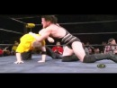 Sami Callihan vs. Robert Anthony - CZW Cage Of Death XII - 11.12.2010