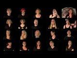 Local Vocal - Raindrops