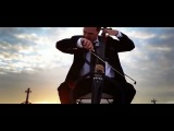 Бетховен в исполнении Стивена Шарпа Нельсона на электро-виолончели