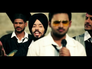 Jattan Nu Padai Hundi Zeher Vargi [OFFICIAL FULL HD SONG] +lyric