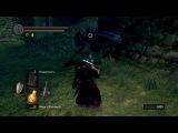 Dark Souls - умственно отсталый дракон