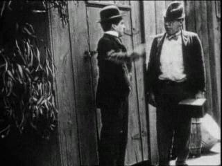 1914-06-01 - Роковой молоток (The Fatal Mallet).