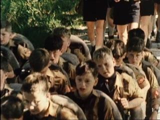 Кровь и честь: Молодежь под Гитлером часть 2 / Blut und Ehre: Jugend unter Hitler Folge 2