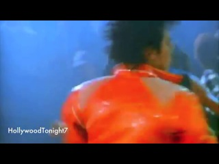 Michael Jackson - Can't Fight The Moonlight