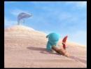 Дельфиненок Муму. 5 серия. Муму спасает попугая
