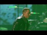 Eminem  50 Cent - Crack a Bottle  Forever (Live AMA 2009) HD
