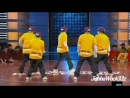 JabbaWockeez - ABDC Season 2 Live Auditions Performance