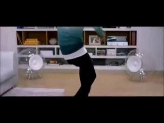 Танец Чан Гын Сока,