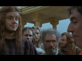 Эрик Викинг (1989) Великобритания,Швеция - комедия,приключения,фэнтези