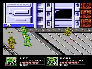 Kinamania Live! выпуск 3. Прохождение игры Teenage Mutant Ninja Turtles 3 Черепашки-Ниндзя 3. Обзор на Денди, Dendy, картридж, прохождение, nes, 8 бит, приставка, игры, игра,