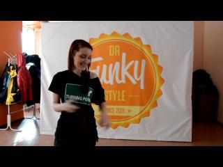 YOMOYO Spring Yo Yo Contest - Вика Такбулатова - 2 место