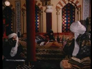 Султан Бейбарс (СССР, 1989)