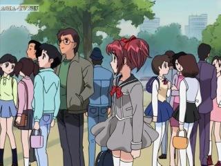 Токио Мяу Мяу | Tokyo Mew Mew 5 серия