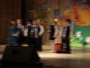Выступление 1-Б класса на выпускном 2012 школы №3
