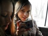 Едем на выступление от школы)) Год назад)) Моя страничка в вк. http://vk.com/sivatskayam